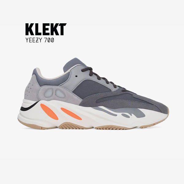 The Highly Anticipated adidas Yeezy 700
