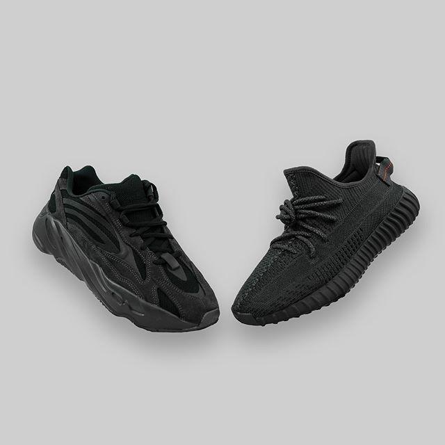 best all black sneakers