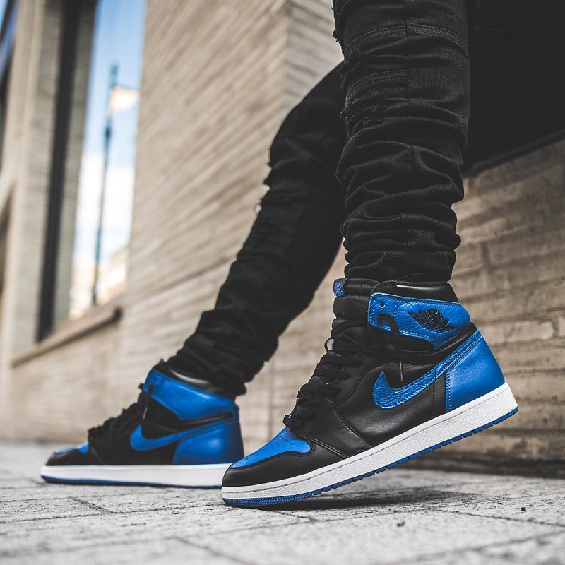 10 Of The Best Air Jordan 1s Of All Time
