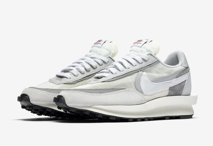 Catástrofe odio Destino  The Sacai x Nike LDWaffle is Almost Back