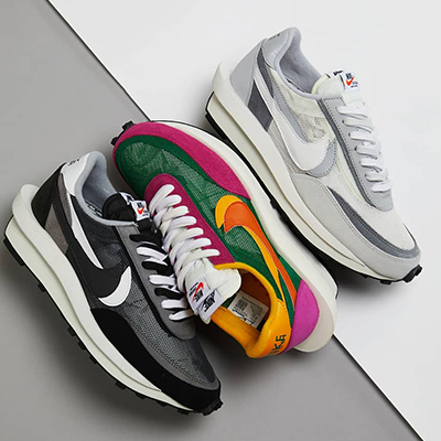 100% genuine cost charm discount The Sacai x Nike LDWaffle is Almost Back